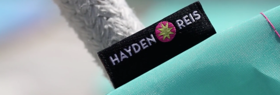 Hayden Reis -  2014 Collection