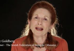 "Sarasota Film Festival ""Roz Goldberg"""