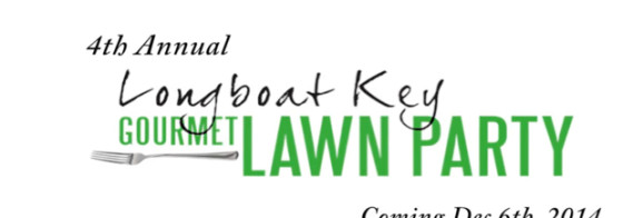 The Longboat Key Lawn Party